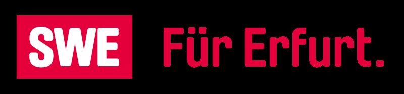 SWE Für Erfurt.